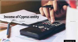 ITAT - Cyprus entity - DTAA- Income -Taxscan