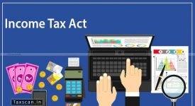 Income Tax Act - ITAT - Taxscan