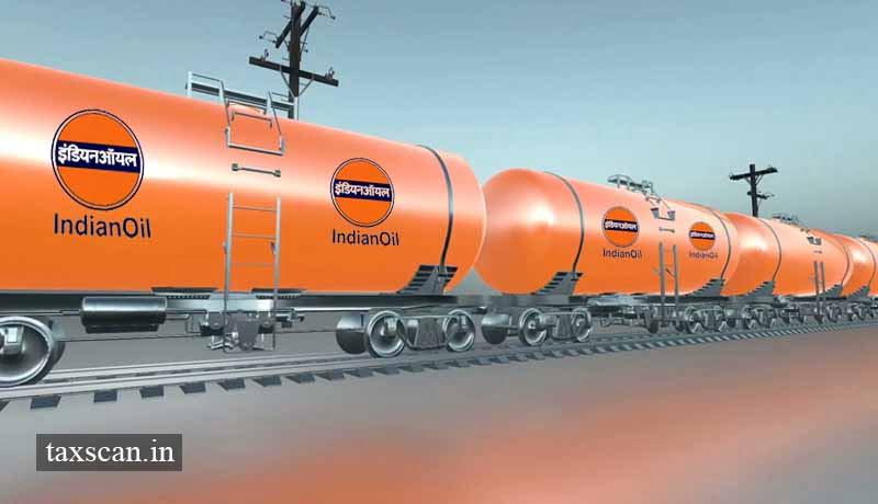 Indian Oil Corporation - Taxscan