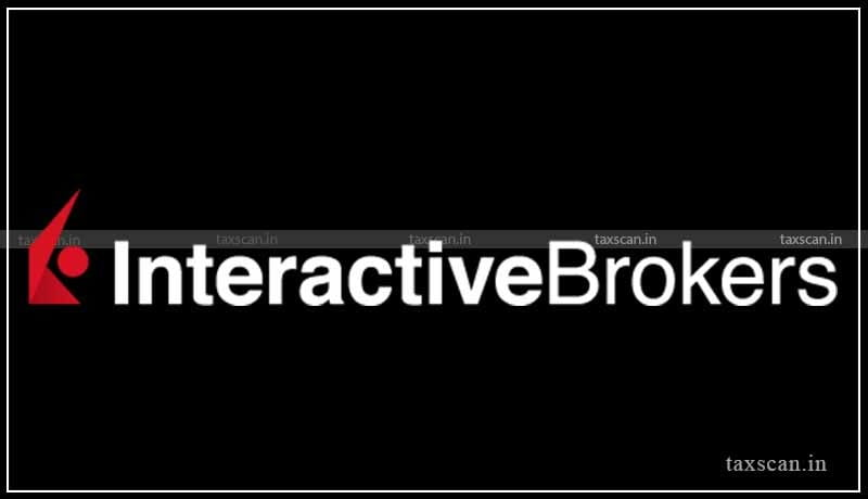 Interactive Brokers - tax analyst - Taxscan