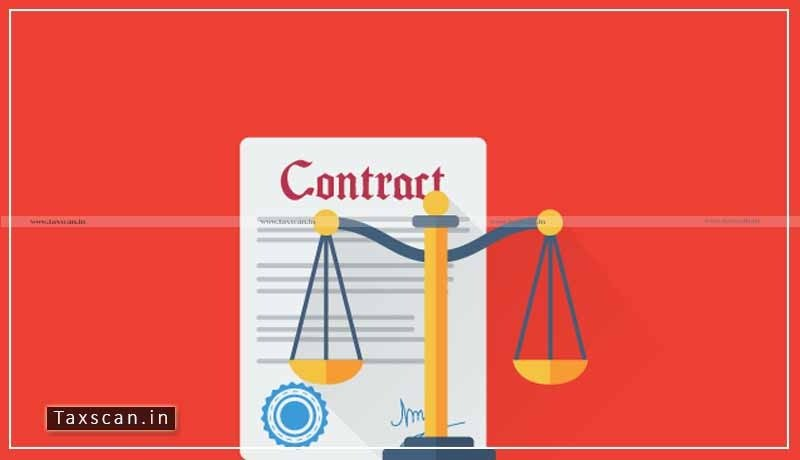 Law - Contracts - Taxscan