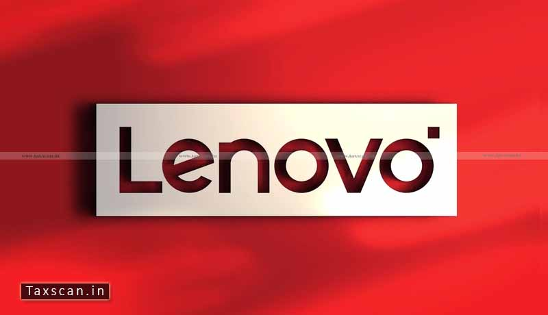 Lenovo - Accounts Manager - Taxscan