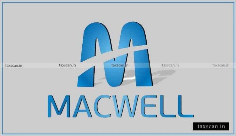 CMA/CA vacancy in Macwell Auto Engineering Pvt Ltd