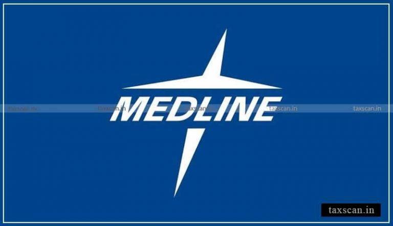 CA/CPA vacancy in Medline