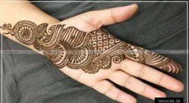Mehendi - Henna powder - AAR - GST