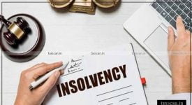NCLT - insolvency - Threshold -Taxscan