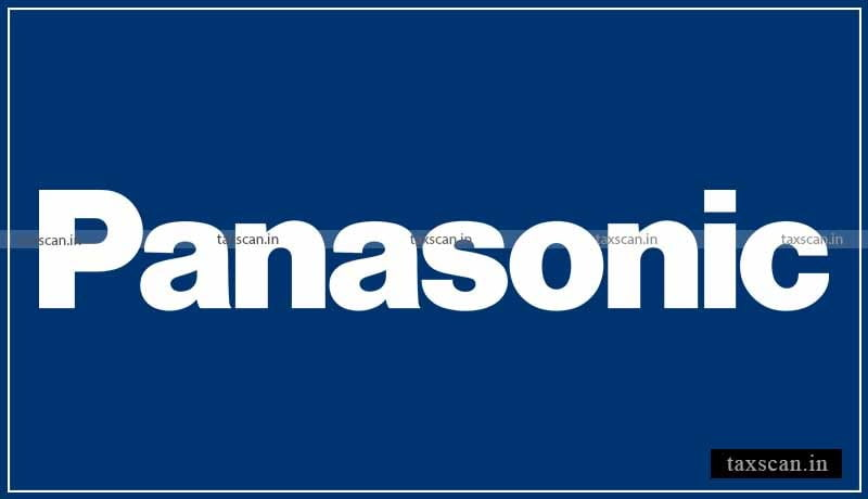 Panasonic - Taxscan