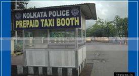 Pre-Paid Taxi Booth - ITAT -Taxscan