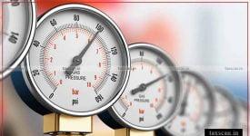 Pressure Gauge - AAR - GST - Taxscan