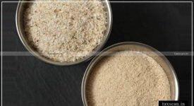 Psyllium Husk Powder - AAR - GST - Taxscan