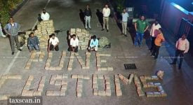 Pune Customs - narcotic drugs - Taxscan