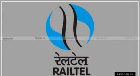 Railtel Corporation - AAR - Taxscan