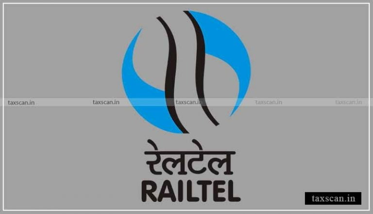 Railtel Corporation of India isn't 'Government Authority', 12% Tax applicable on Works Contract Services: AAR [Read Order]