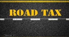 Road Tax - Uttar Pradesh Cabinet - Taxscan