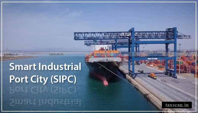 SIPC - ITC - Project Development Services - Taxscan