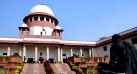 Supreme Court - GST Tran-1 - Taxscan