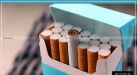 Tobacco products - Taxscan