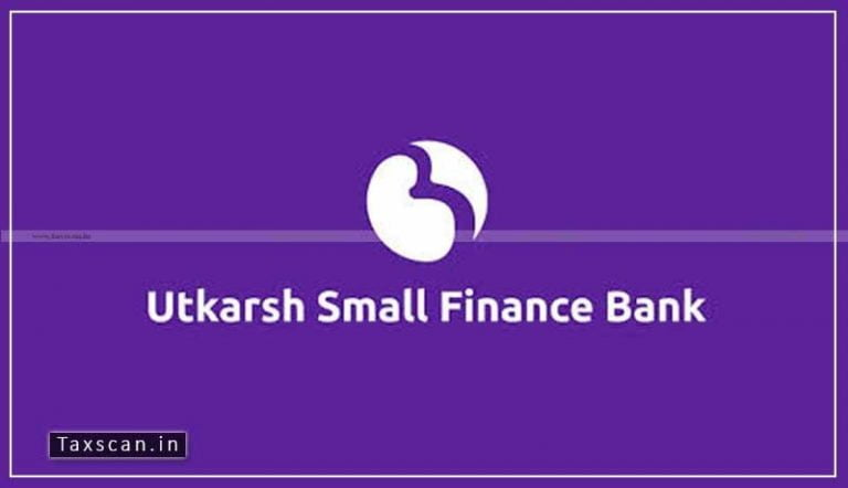 Financial Analyst vacancy in Utkarsh Small Finance Bank