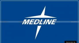 Financial Analyst - Medline - Taxscan