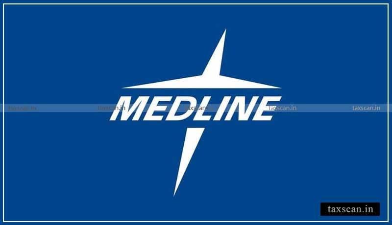 Financial Analyst - Medline - Taxscan