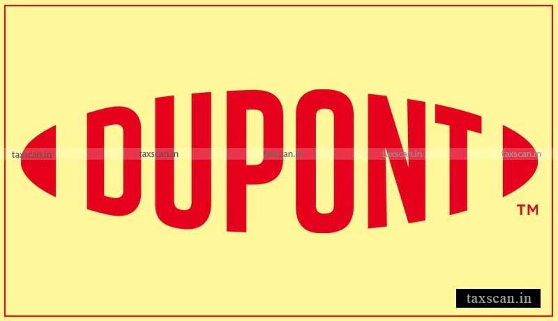 DuPont -Jobscan -Taxscan