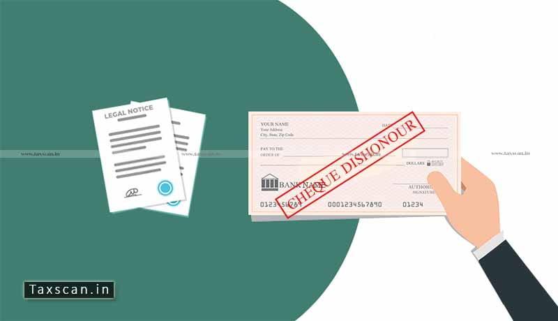 company - Chairman - Accused - Cheque - Taxscan