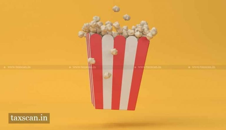 18% GST on Popcorn manufactured by Heating of Raw Corn/Maize Grain: AAR