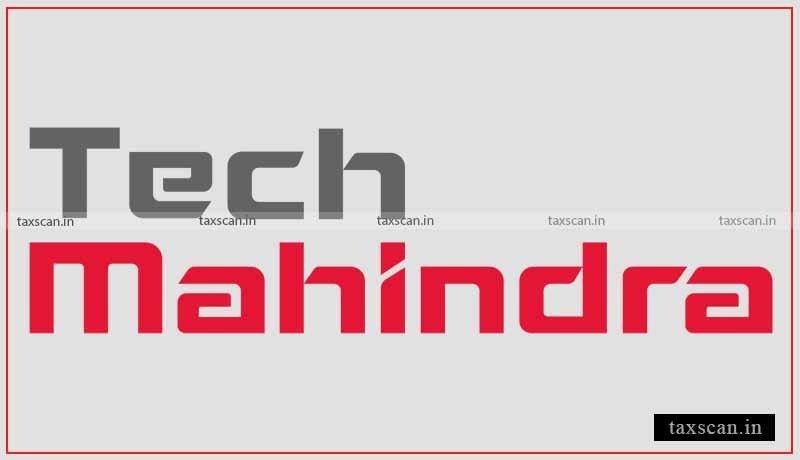 Indirect Taxation - Tech Mahindra - Taxscan