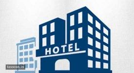 AAR - ITC - Hotel-Taxscan