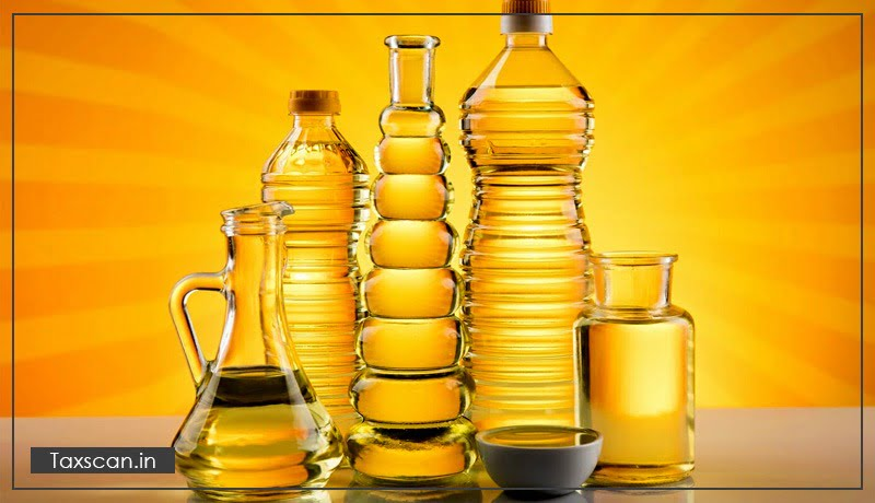 AGMARK - CBIC - ,edible vegetable oils - Taxscan