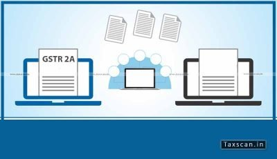 Advance version - GST Return Filing system - Taxscan