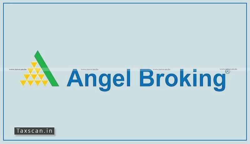 Angel Broking - Taxscan