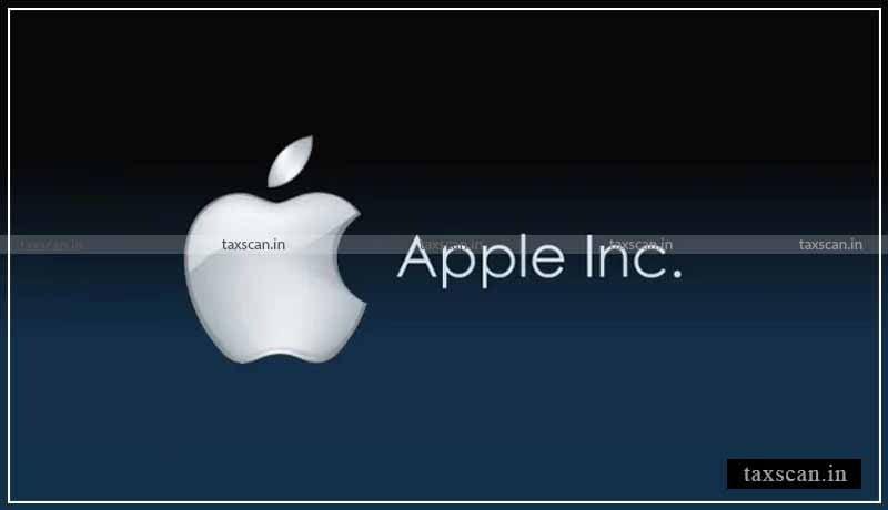 Apple - Tax bill - Taxscan