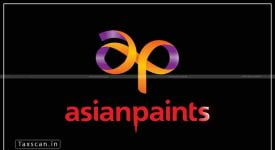 AsianPaints - Taxscan