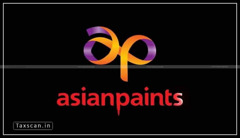 CA / CA-Inter vacancy in Asian Paints