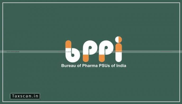 Senior Executive vacancy in BPPI