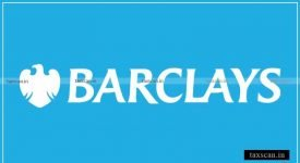 Barclays - Project Manager - Taxscan