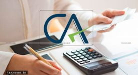 CA Quality Review Board - MCA - Taxscan
