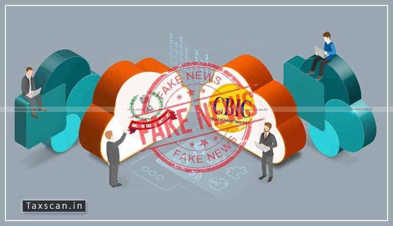 CBDT - CBIC - Finance Ministry - Taxscan