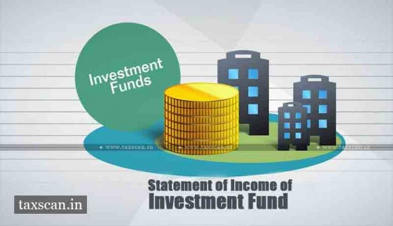 Statement of Income of Investment Fund to unit holders u/s 115UB to be in Electronic Form: CBDT notifies Income-tax (18th Amendment) Rules, 2020 [Read Notification]