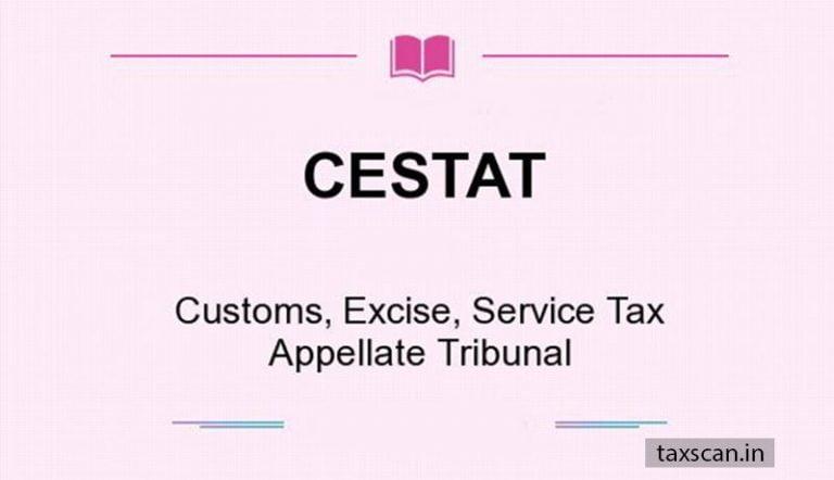 4 Judicial Member vacancies in CESTAT