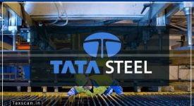 CESTAT - Tata Steel - Cenvat Credit Rules - Taxscan