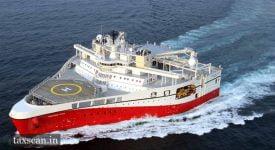 CESTAT - vessels - Taxscan