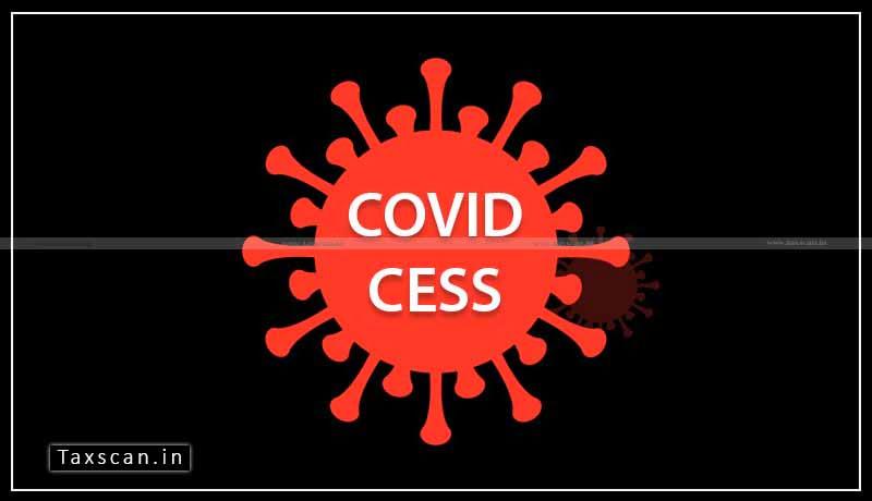 COVID Cess - Mineral Bearing - Taxscan