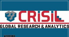 CRISIL - Senior Research Analyst - Taxscan