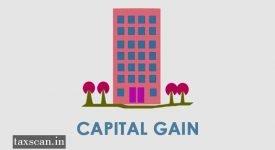 Capital-Gain-ITAT- Taxscan