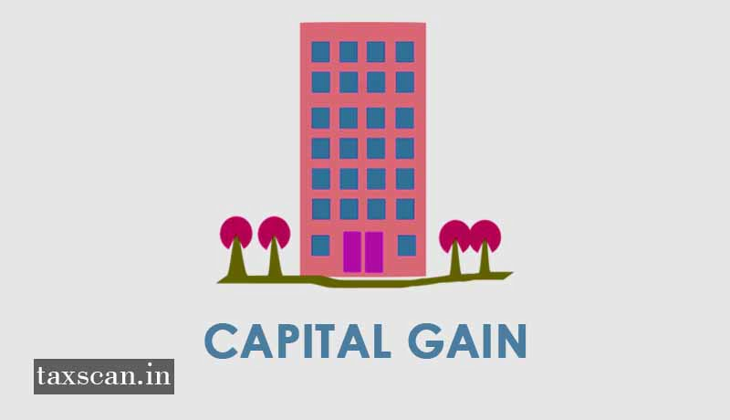 Capital-Gain - ITAT -Taxscan