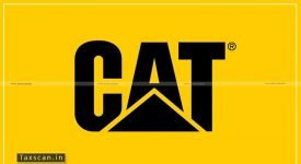 Caterpillar - Junior Accountant - Taxscan
