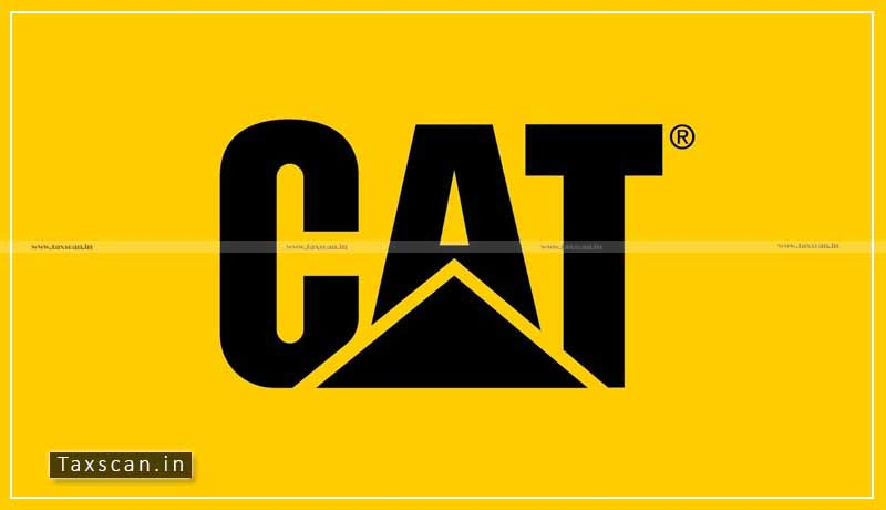 Caterpillar - Taxscan
