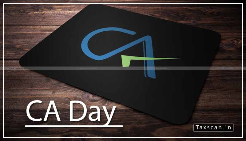 Chartered Accountants Day - Taxscan